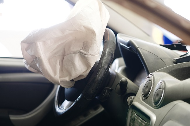 Auto insurance: What you need to know about air bags