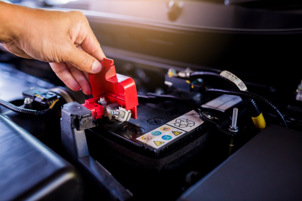 Tips to Maintain A Car Battery
